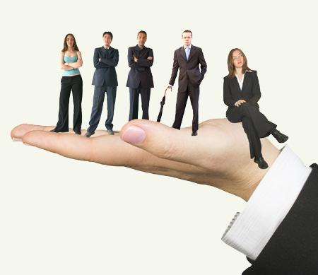 Психология управления людьми