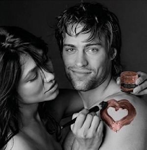 Влюбленный мужчина секс
