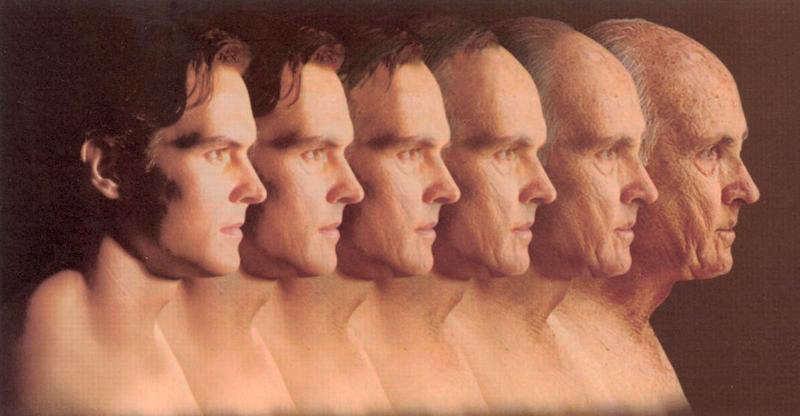 Психология мужчин 40 лет
