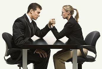 Мужская и женская психология.