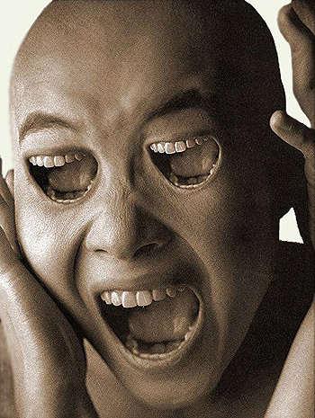 Психика и организм человека.