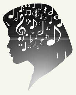 Влияние музыки на психику человека.