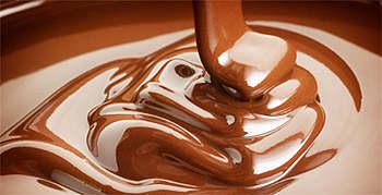 Домашний шоколад.