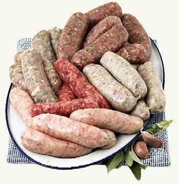 рецепты с фото приготовления домашней колбасы