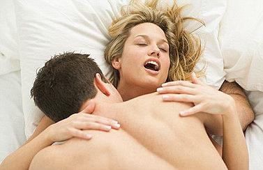 Секс с мушиной и женьшиной