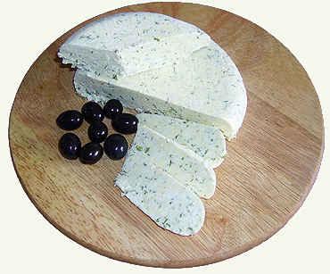 Как приготовить, сделать сыр домашний?