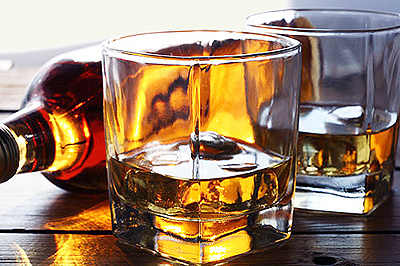 Домашний рецепт приготовления виски.