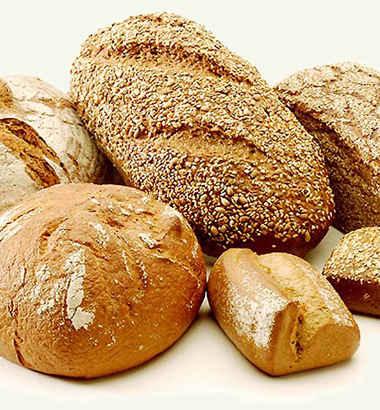 Рецепт хлеба в домашних условиях.