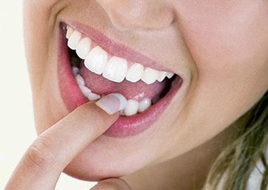 Лечение зубной боли.