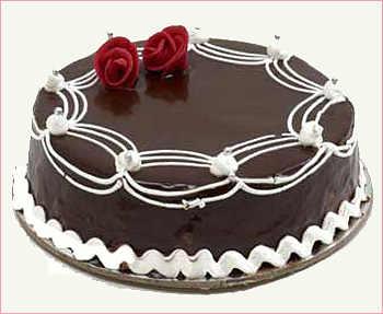 торт «Кофейный поцелуй»