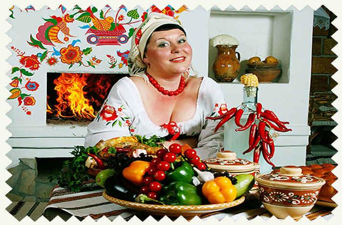 Кухня блюда