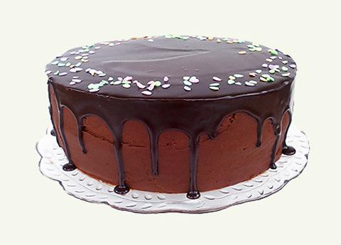 рецепт быстрого и несложного торта в домашних условиях