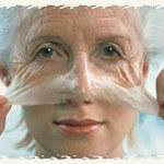Маска для увядающей кожи лица