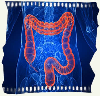 Клизма для кишечника