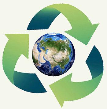 Здоровье планеты зависит от нас!