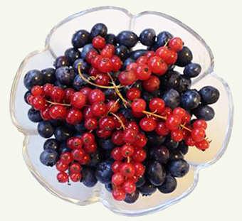 Кулинарная ягода
