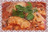 Суп Харчо по-мексикански