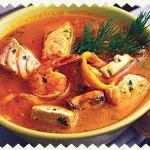 Как вкусно варить домашний суп Харчо в домашних условиях?