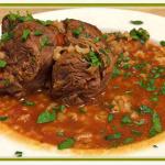 Суп Харчо «Грузинский»