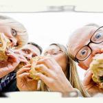 Бутерброды, рожденные в микроволновке с грилем!