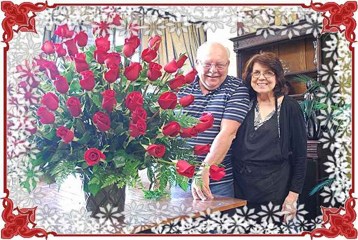 Наши розы