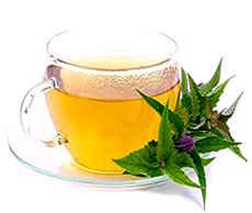 Чай Иссопа