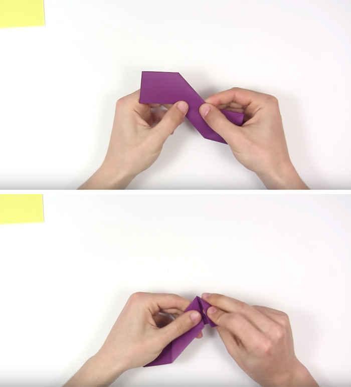 Как сшить бумагу ниткой 24