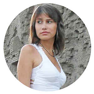 Бондаренко Марина Андреевна